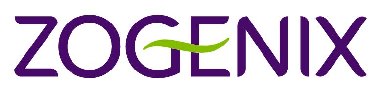 Zogenix logo