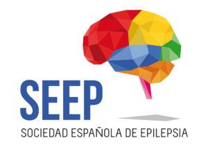 Logotipo Sociedad Española de Epilepsia