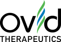 Ovid Therapeutics logo
