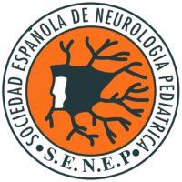 Logotipo Sociedad Española de Neurología Pediátrica